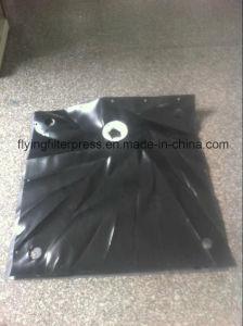Barrel Design Filter Cloth for Filter Press pictures & photos