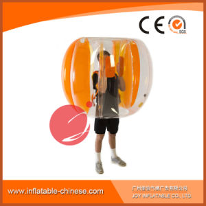 Transparent Inflatable Bumper Ball for Team Building Z3-004 pictures & photos