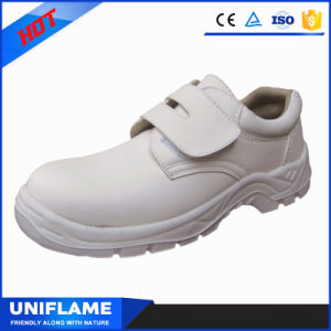 Utex Brand Steel Toe Cap Bottom Safety Work Shoes Ufa128 pictures & photos