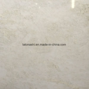 Ice Flower White Marble Slabs for Countertop and Vanity Top pictures & photos