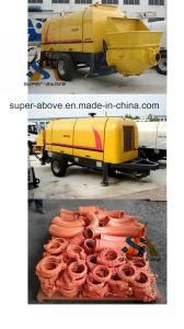 Professional Best Concrete Pumps for Sale pictures & photos