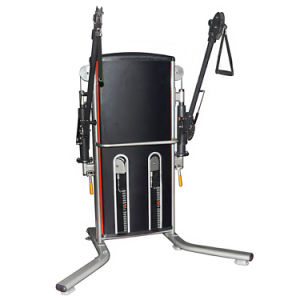 Moveable Arm Functional Trainer/Hammer Strength /Multi Gym Equipment pictures & photos
