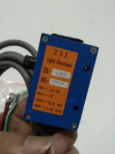 Photoelectric Sensor for Plastic Machinery (HW-Z3J) pictures & photos