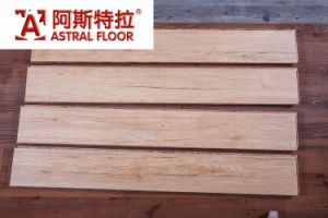 Professional HPL Engineered Flooring Manufacturer in Changzhou/Laminate Flooring (AS1804) pictures & photos