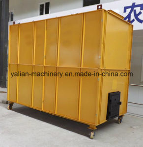 Coal Fired /Wood Fired/ Biomass Fired Hot Air/ Blower Hot Air Stove /Hot Air Furnace