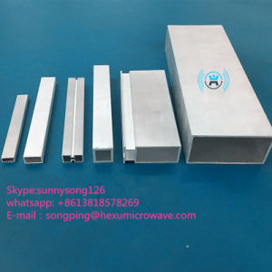 C Band Microwave Waveguide From Hexu Microwave pictures & photos