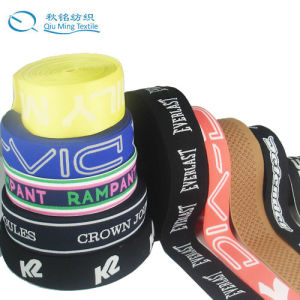 All Kinds of Jacquard Elastic Tape pictures & photos
