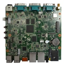 Gea-6306 Arm Embedded Mainboard pictures & photos