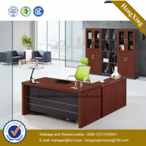Modern Office Furniture L Shape Executive Office Table (HX-GD038C) pictures & photos