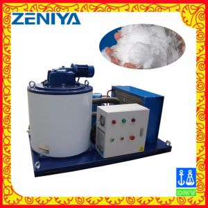 OEM Environmental Stainless Steel Flake Ice Machine/Maker pictures & photos