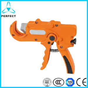 Manual Household High Quality PVC Pipe Cutter pictures & photos