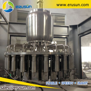 SGS Approved Automatic Pulp Juice Filling Machine pictures & photos