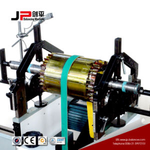 2017 Motor Rotor Balancing Machine with Ce ISO Certificated and Best Service pictures & photos