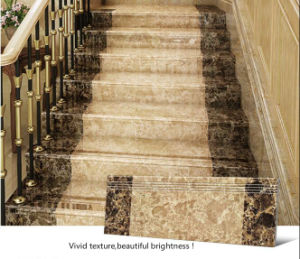 New Porcelain Tile for Stairs in China pictures & photos