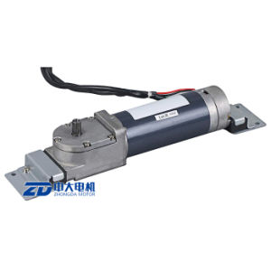 China Sectional Overhead Garage Brush Door Motor China
