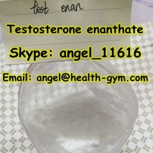 Bodybuilding Steroids Testosterone Enanthate Test E Cook Recipes pictures & photos