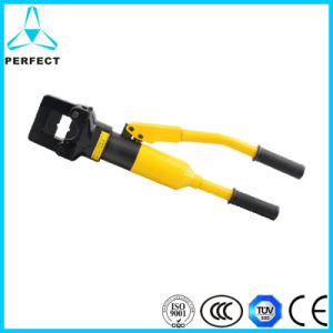 Multi-Function 12t Hydraulic Crimping Tool pictures & photos