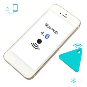 Mini Smart Wireless Bluetooth 4.0 Anti-Lost Alarm Key Finder Tracker pictures & photos