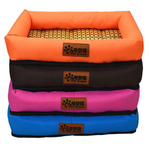 New Good Quality Dog Mat Pet Bed for Summer pictures & photos