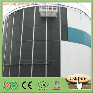 Rubber Roofing Foam Insulation Blanket pictures & photos