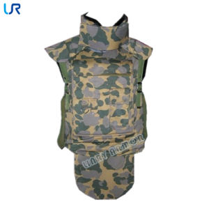 Tactical Bullet Proof Army Jacket pictures & photos