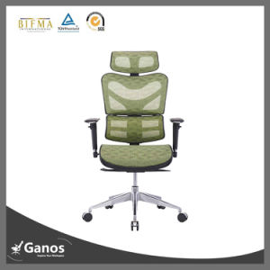 Ergonomic Mesh Office Chair for Office Staff and Client pictures & photos