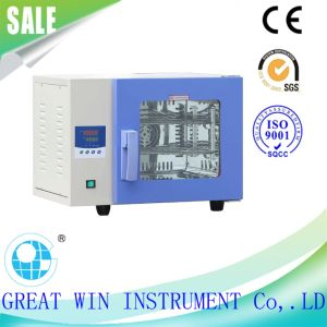 Laboratory Equipment Hot Air Dry Oven (GW-048A) pictures & photos