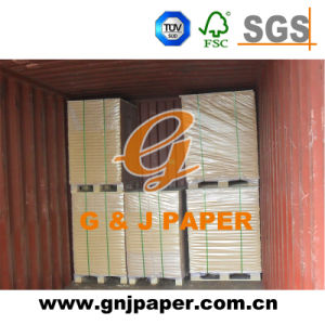 Netural White Uncoated Printing Paper for Offset Printer Printing pictures & photos