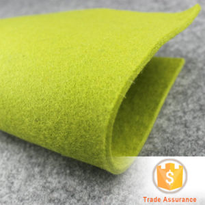 Colour Non Woven Felt Fabric Sheet A4 Colour Felt pictures & photos