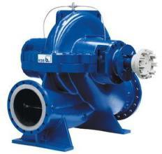 Slw Series Horizontal Centrifugal Pump pictures & photos
