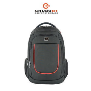 Chubont High Qualilty Fashion Polyester Backpack for Travel pictures & photos