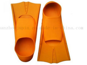 OEM Hot Sale Silicone Sport Diving Swimming Fins Flipper pictures & photos