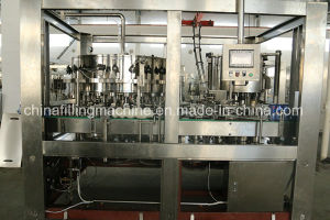 Factory Produce Filling and Packaging Machine for Drink Can pictures & photos