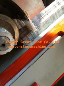 Mosaic Shaping Machine Cutting Machine(GBPGL-300) pictures & photos
