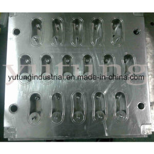 Injection Compression Mould (moulding) for Plastic Products pictures & photos