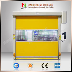 Albany Rapid Factory Stack up Fold up Roller Shutter Glass Door (Hz-FC032) pictures & photos
