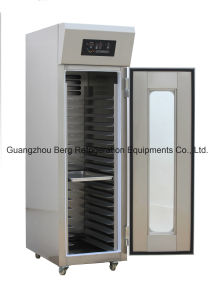 Stainless Steel 36 Trays Bakery Retarder Proofer with Glass Door pictures & photos