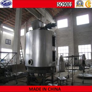 Convenient Maintenance Plate Dryer for Pharmaceutical Industry pictures & photos