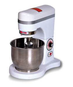 7L/5L Milk Egg Cake Mixer for Commercial Kitchen pictures & photos
