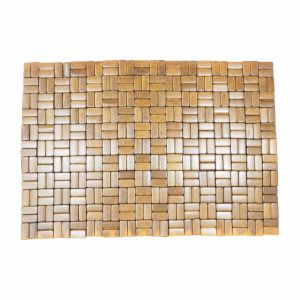 Bamboo Natural Table Mat for Tabletop and Flooring pictures & photos