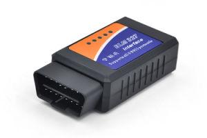 Elm327 WiFi Qutomotive Diagnostic OBD Obdii Car Repair Scanner Tool pictures & photos