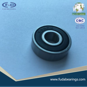 motorcycle parts bearing 608-2RS miniature ball bearings 608z tractor parts pictures & photos
