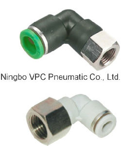 Pneumatic Connector PC-G. G Thread Connector pictures & photos