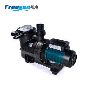 2017 New ABS Swimming Pond Vacuum Pump with Ce Certificate pictures & photos