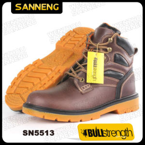2017 High Quality New Style Safety Footwear Sn5513 pictures & photos