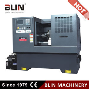 Bl-Q6130/Q6132 Hot-Sale High Precision Small CNC Lathe with Stock pictures & photos