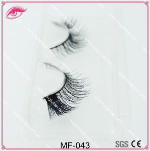 Fashion Natural Mink Eyelashes Private Label False Eyelash Wholesale pictures & photos