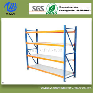 Colorful Powder Coating Paint for Storage Racks