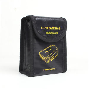 Lipo Safe Bag Battery for Dji Mavic PRO