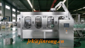 Automatic Mineral Water Filling Machine (JR60-60-15) pictures & photos